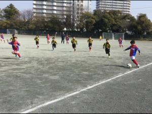 西中FC①