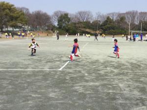 西中FC②